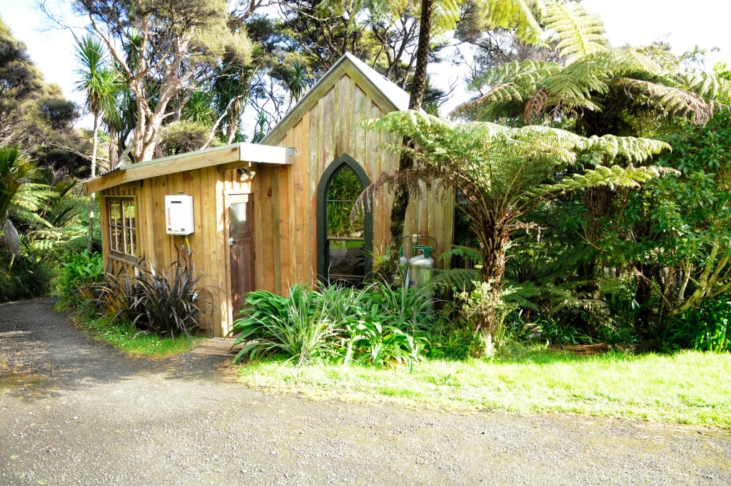 Te Aute Ridge Cottage